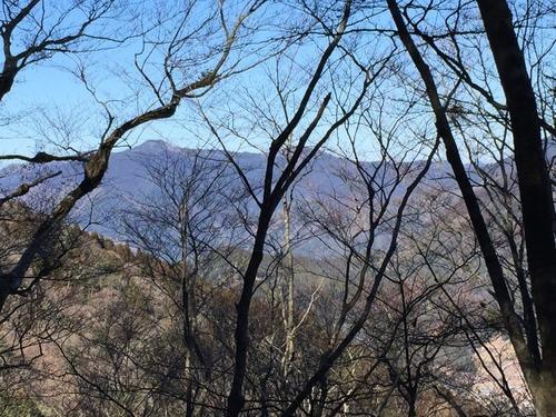 清水ヶ峰を望む.jpg